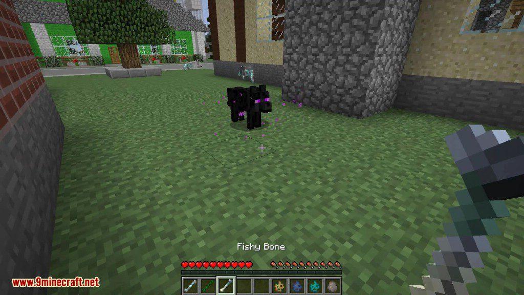 Stacy's Wolves Mod Screenshots 11
