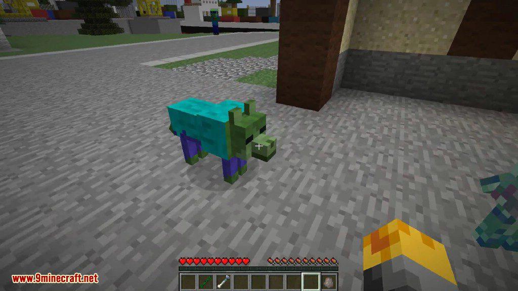Stacy's Wolves Mod Screenshots 13