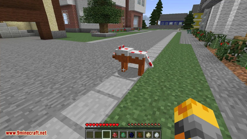 Stacy's Wolves Mod Screenshots 17