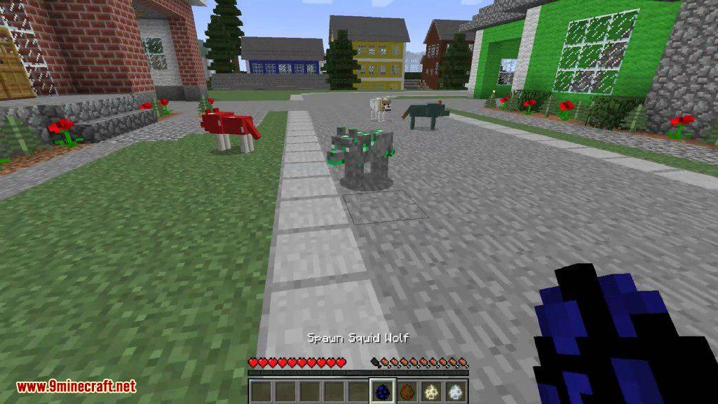 Stacy's Wolves Mod Screenshots 19
