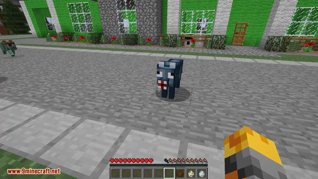 Stacy's Wolves Mod Screenshots 20