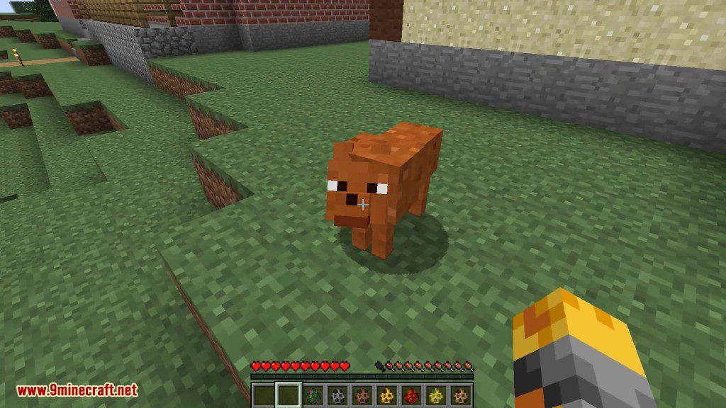 Stacy's Wolves Mod Screenshots 24