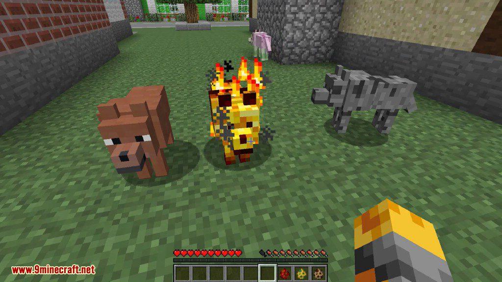 Stacy's Wolves Mod Screenshots 25