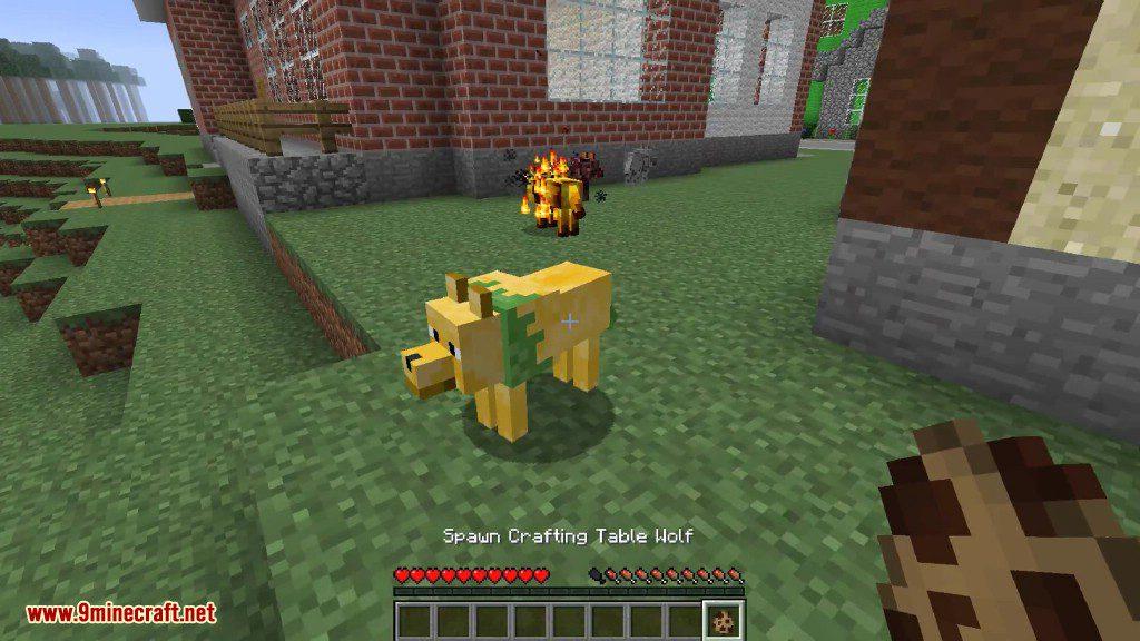 Stacy's Wolves Mod Screenshots 26