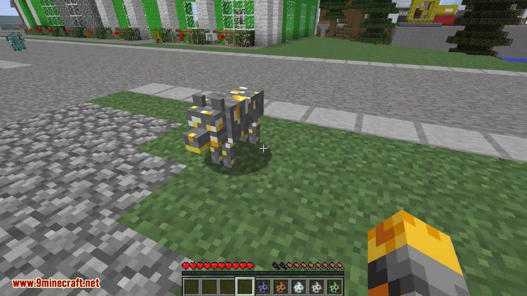 Stacy's Wolves Mod Screenshots 28