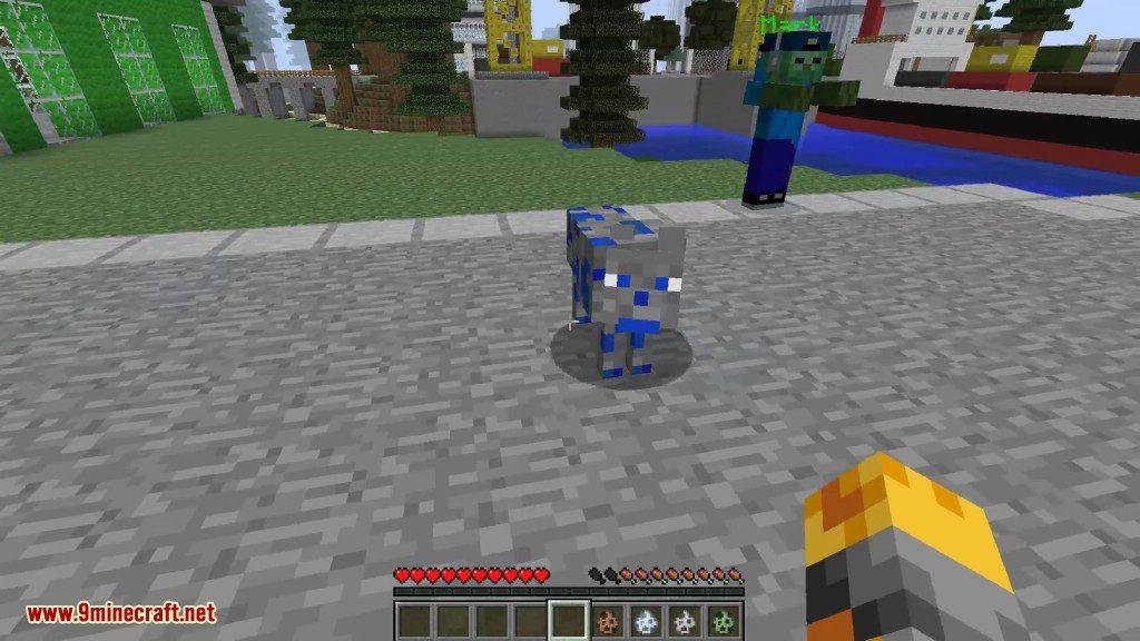 Stacy's Wolves Mod Screenshots 29