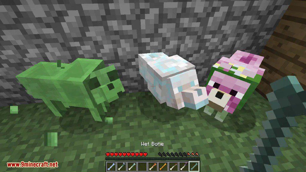Stacy's Wolves Mod Screenshots 31