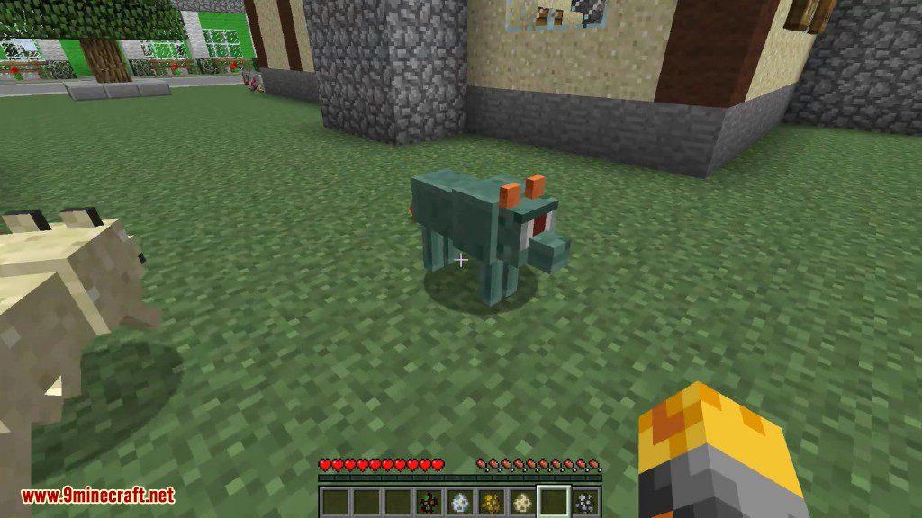 Stacy's Wolves Mod Screenshots 4