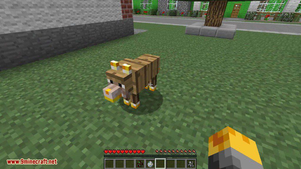 Stacy's Wolves Mod Screenshots 6