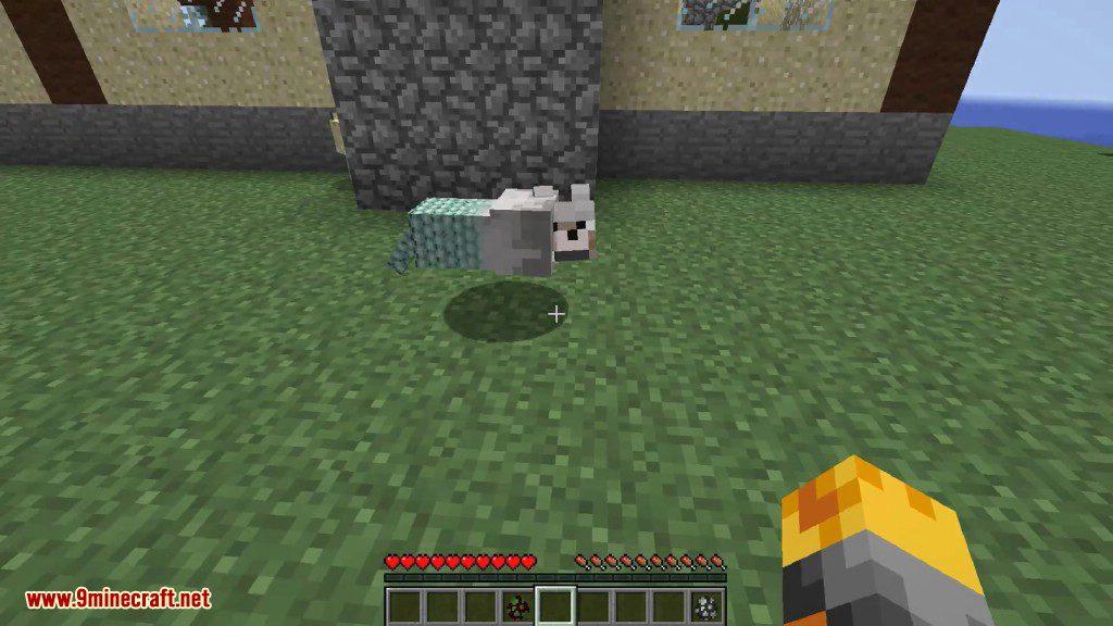 Stacy's Wolves Mod Screenshots 7
