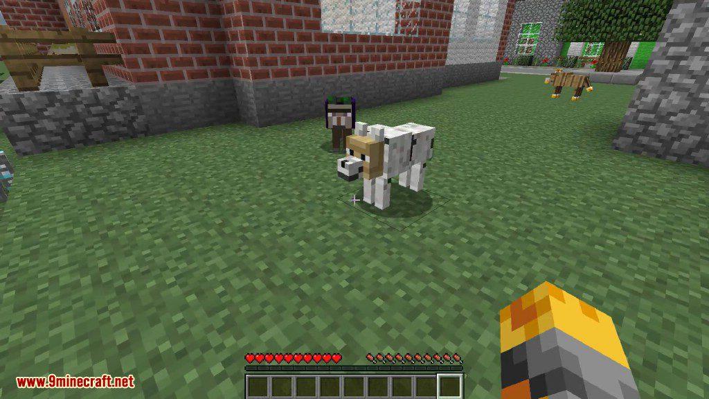 Stacy's Wolves Mod Screenshots 9