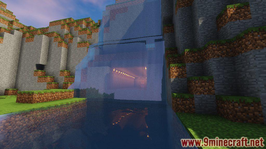 Stranded Adventure Map Screenshots 2