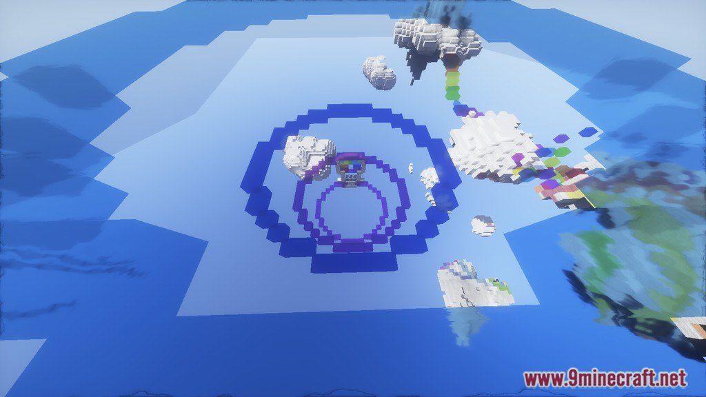 Super Steve Runner Map Screenshots 2