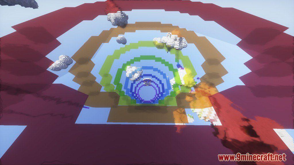 Super Steve Runner Map Screenshots 3