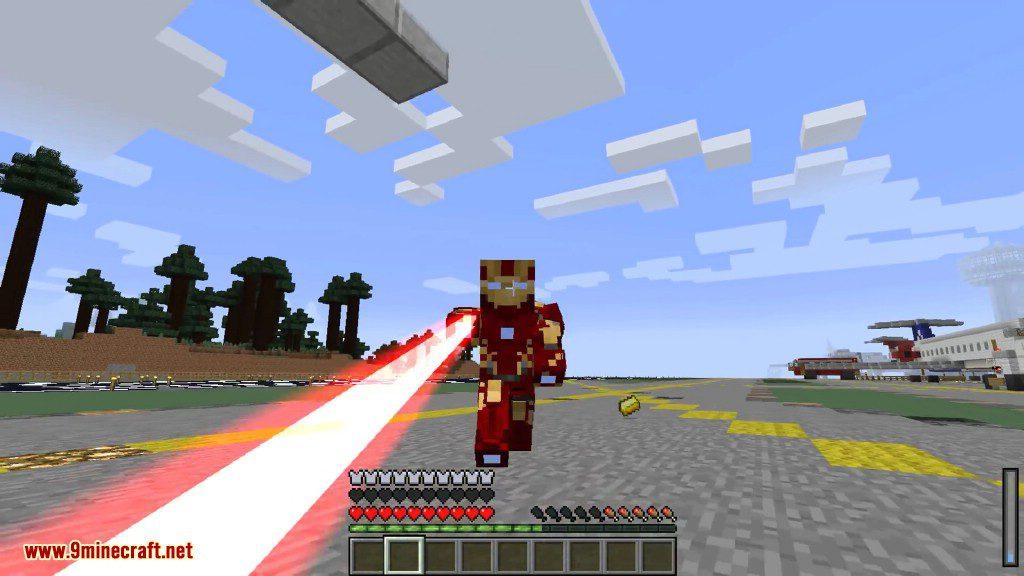 SuperHeroes Unlimited Mod Screenshots 11