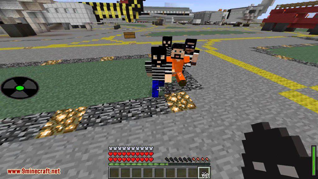 SuperHeroes Unlimited Mod Screenshots 12