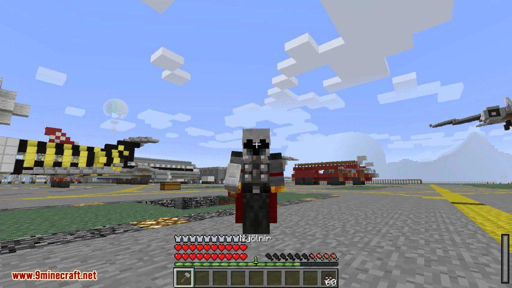 SuperHeroes Unlimited Mod Screenshots 14