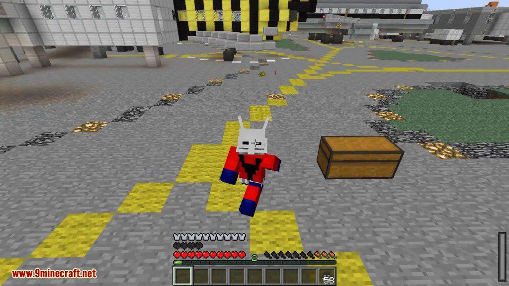 SuperHeroes Unlimited Mod Screenshots 15