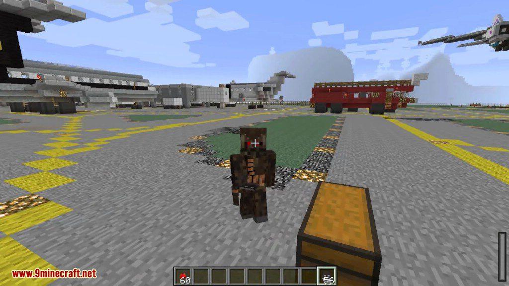 SuperHeroes Unlimited Mod Screenshots 16