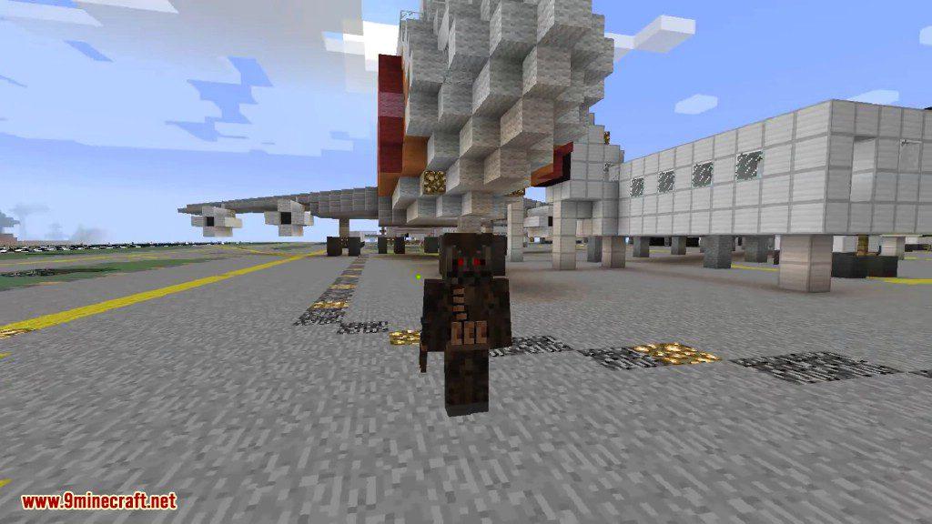 SuperHeroes Unlimited Mod Screenshots 17