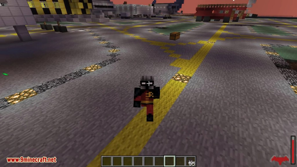 SuperHeroes Unlimited Mod Screenshots 19