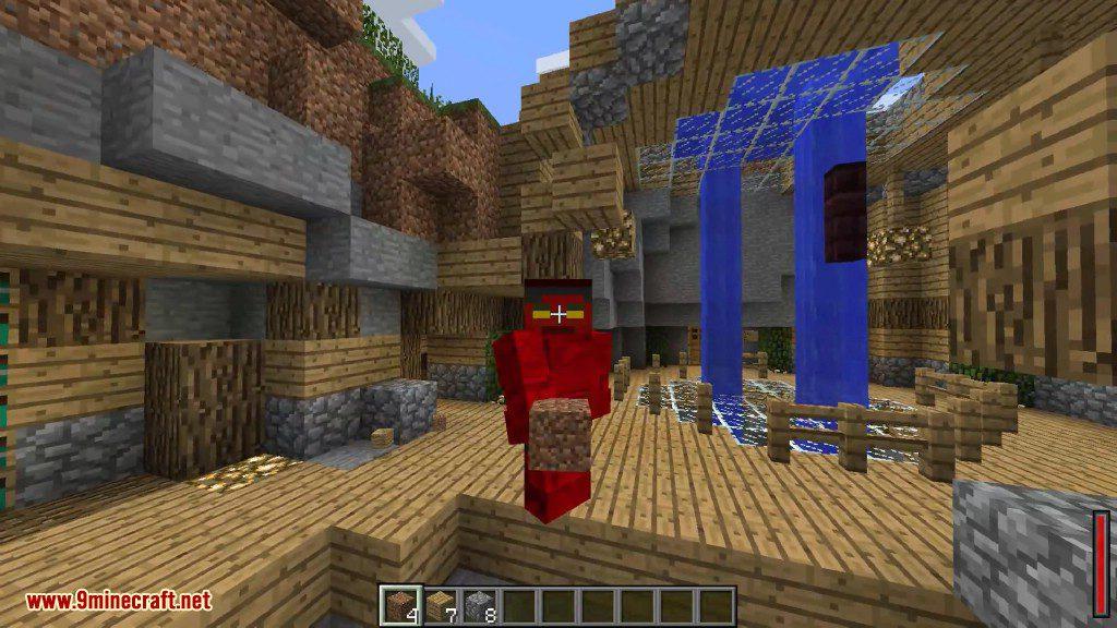SuperHeroes Unlimited Mod Screenshots 21