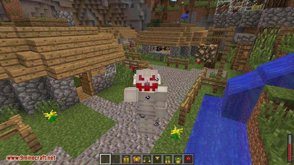 SuperHeroes Unlimited Mod Screenshots 22