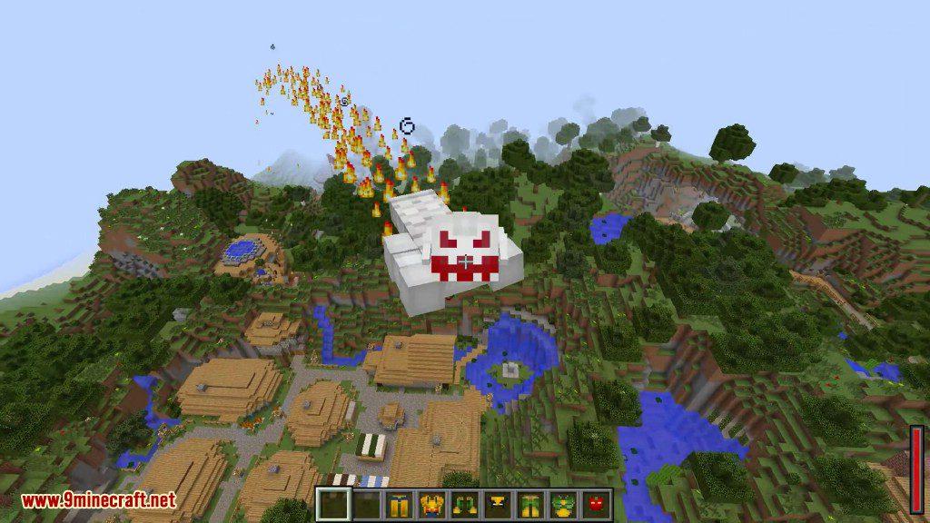 SuperHeroes Unlimited Mod Screenshots 24
