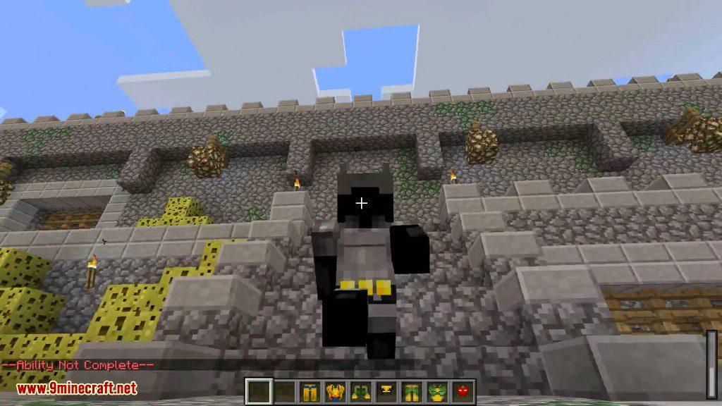 SuperHeroes Unlimited Mod Screenshots 25