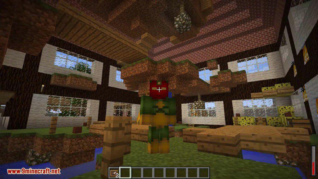 SuperHeroes Unlimited Mod Screenshots 28