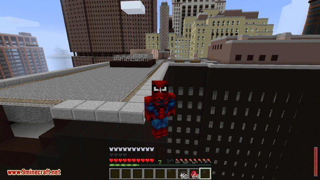 SuperHeroes Unlimited Mod Screenshots 6