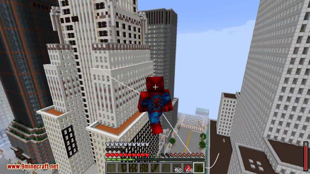 SuperHeroes Unlimited Mod Screenshots 7