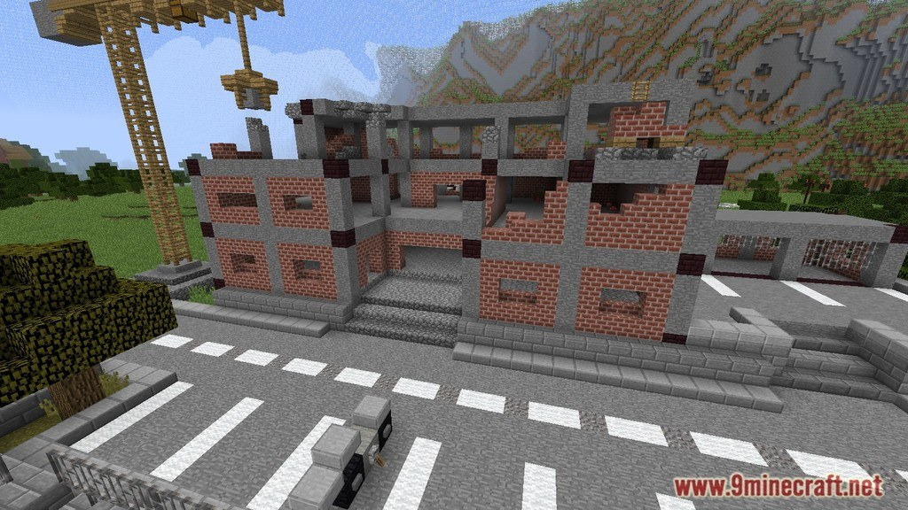 Survival Games 4 Map Screenshots 2