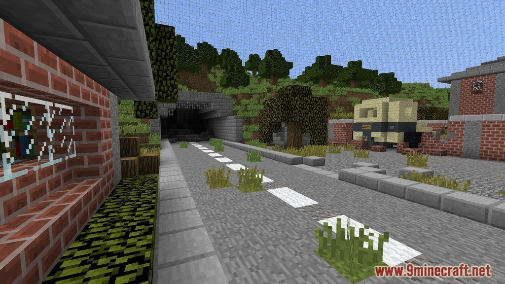 Survival Games 4 Map Screenshots 3