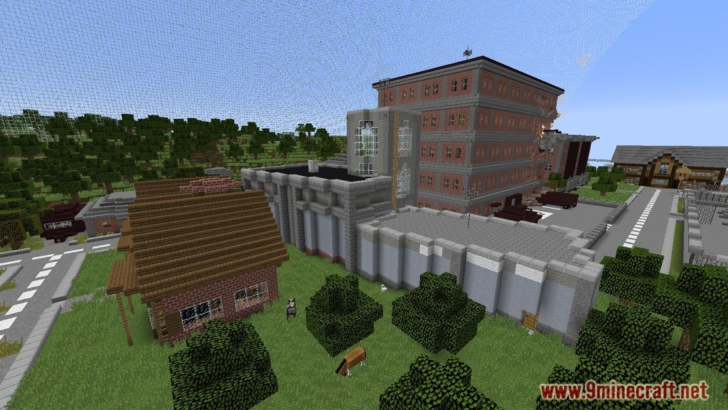 Survival Games 4 Map Screenshots 5