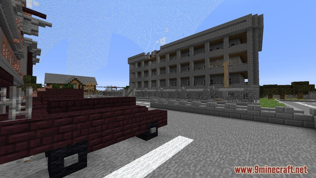 Survival Games 4 Map Screenshots 6