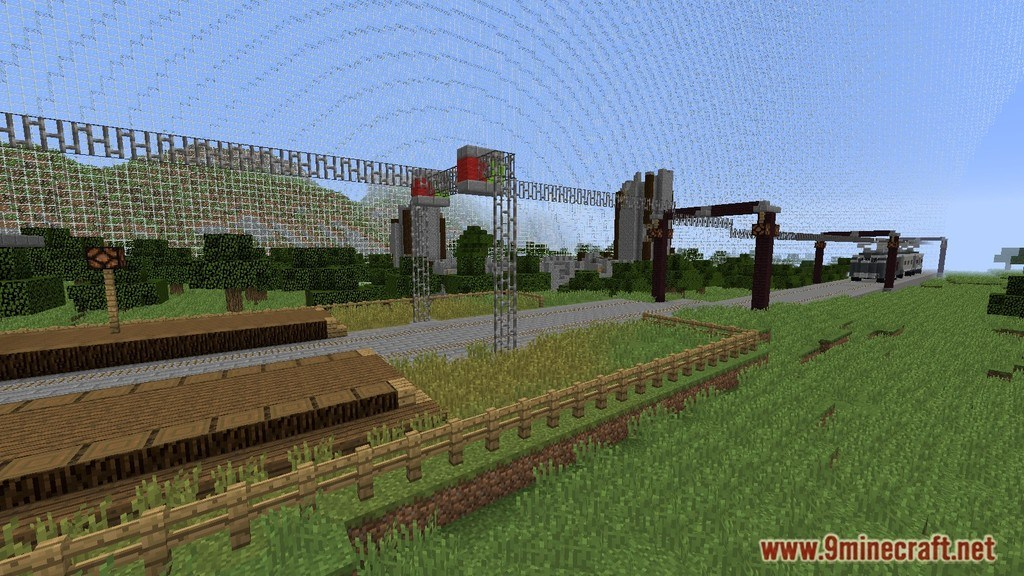 Survival Games 4 Map Screenshots 7