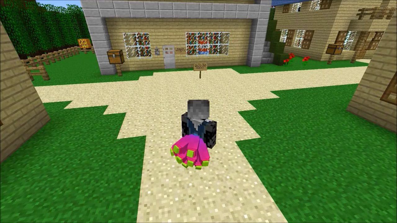 Tails Mod Screenshots 1