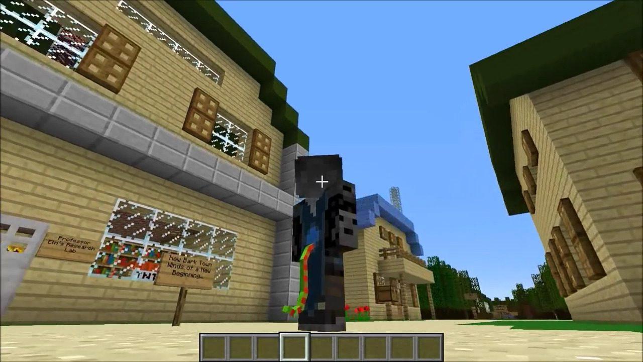 Tails Mod Screenshots 3
