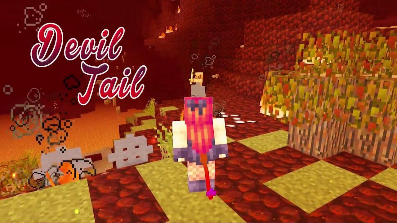 Tails Mod Screenshots 9