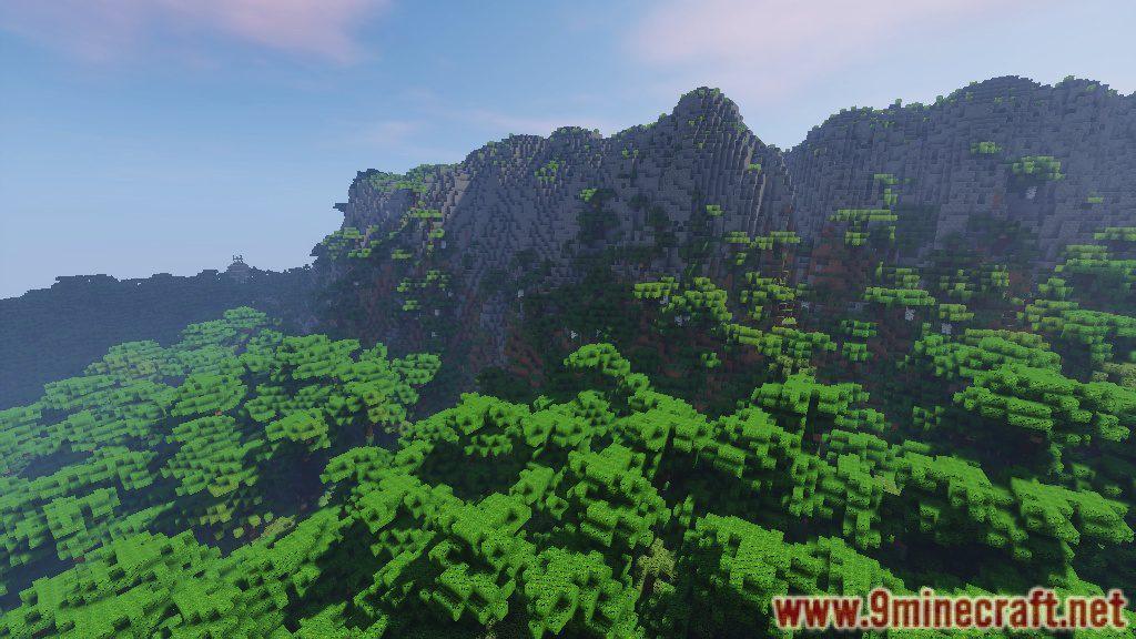 Takarajima Map Screenshots 4