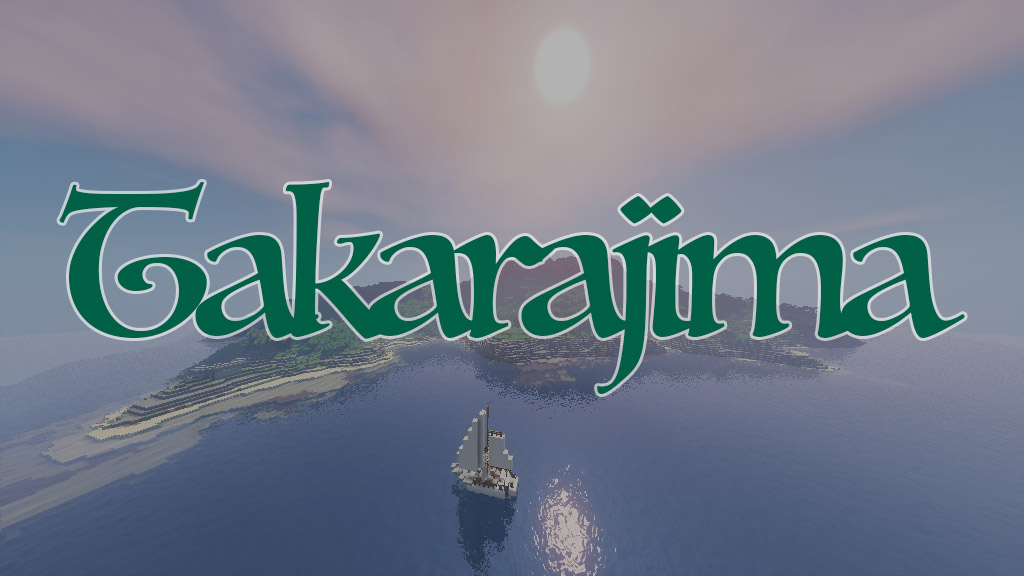 Takarajima Map Thumbnail