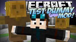 Test Dummy Mod
