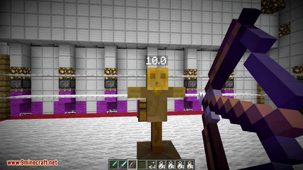 Test Dummy Mod Screenshots 11