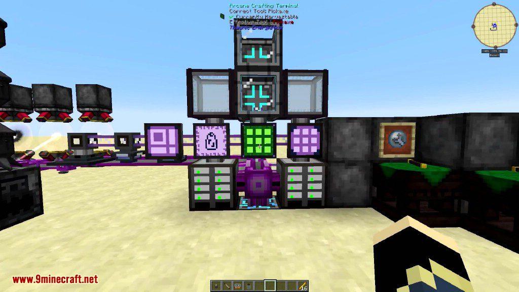 Thaumic Energistics Mod Screenshots 1