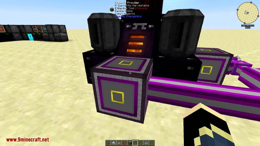 Thaumic Energistics Mod Screenshots 12