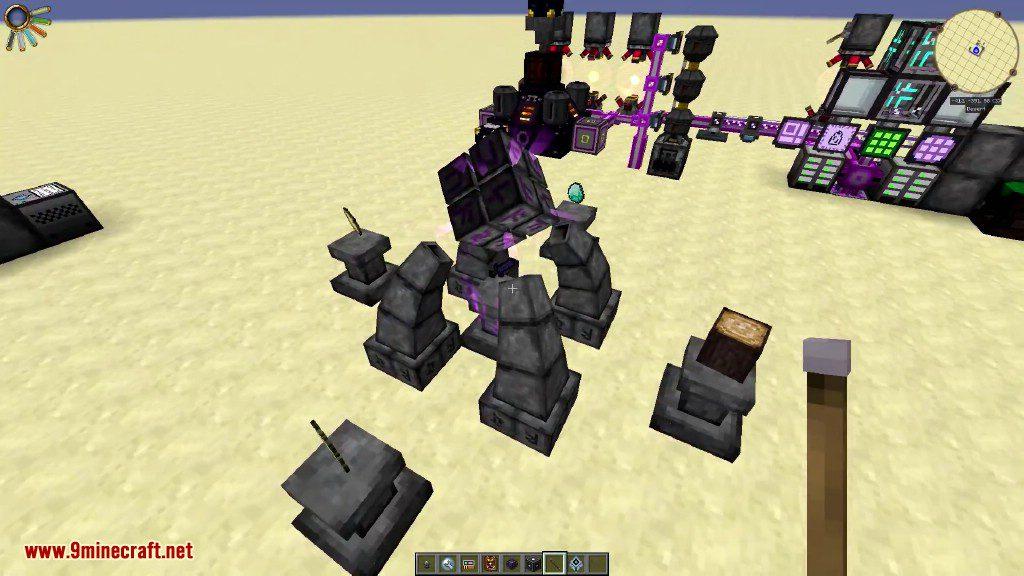 Thaumic Energistics Mod Screenshots 16