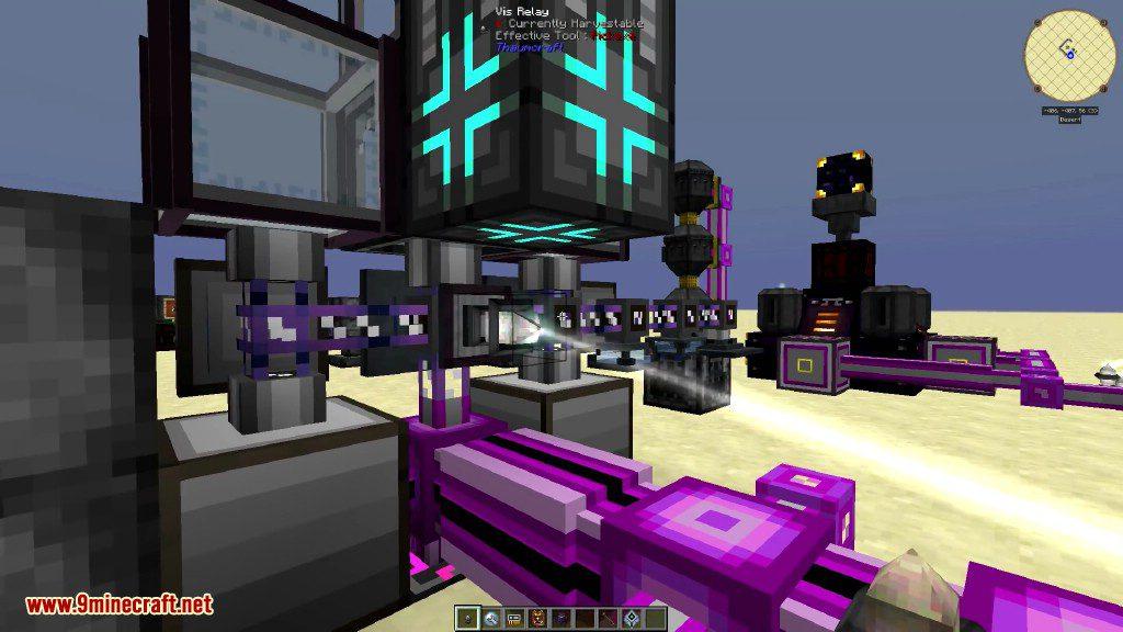 Thaumic Energistics Mod Screenshots 17