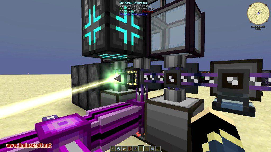Thaumic Energistics Mod Screenshots 19
