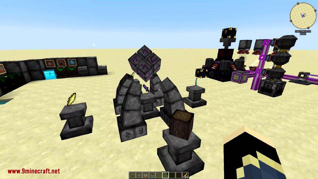 Thaumic Energistics Mod Screenshots 2